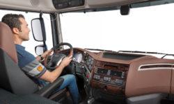 Carenza autisti camion aumenterà nel 2021