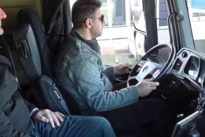 K44 podcast: la formazione degli autisti diventa ibrida