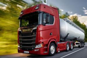 Documento di trasporto digitale nel trasporto di carburanti