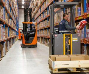 Dsv Panalpina potenzia la logistica e-commerce con Prime Cargo