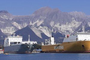 Grendi potenzia ro-ro e logistica in Sardegna