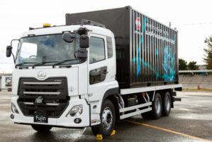 Accordo tra Volvo e Isuzu nel veicolo industriale