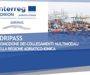 Progetto ADRIPASS per avvicinare le regioni europee