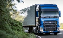 Ford Trucks amplia la gamma dei camion in Italia