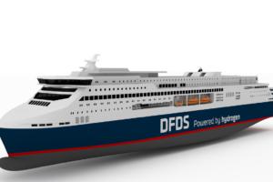 Alleanza nel nord Europa per il traghetto a idrogeno