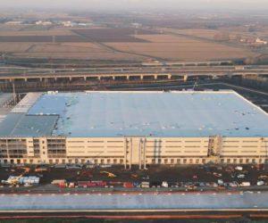 Amazon aprirà due logistiche in Piemonte ed Emilia