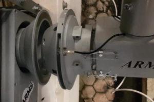 La Spezia sperimenta automazione nei container frigo