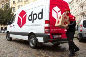 DPD riattiva le spedizioni con la Gran Bretagna