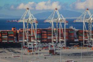 Operativo il secondo terminal container di TangerMed