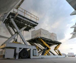 Prima rotta di Cma Cgm Air Cargo verso Chicago