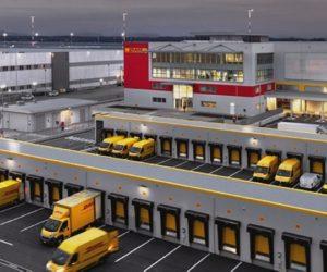 Dhl inaugura lo hub di Malpensa