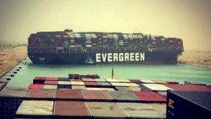 canale Suez