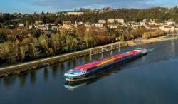 Francia investirà tre miliardi nelle idrovie