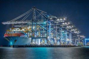 Alleanza tra Maersk e Dfds per l'ammoniaca verde