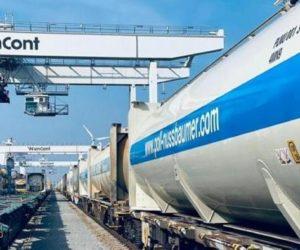 Hupac potenzia la rotta tra Austria e Paesi Bassi