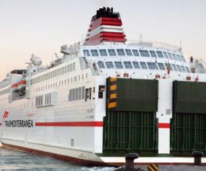 Grimaldi acquista traghetti e terminal in Spagna
