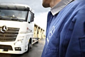 K44 podcast: come funziona l'assistenza 24h dei camion