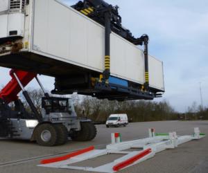 TX Logistik potenzia il treno fra Germania e Romania