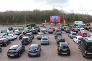 Camionisti scioperano nei Paesi Bassi per aumento salario