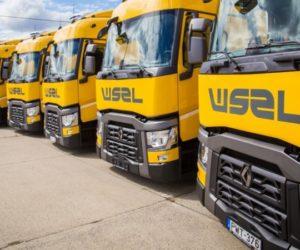 Waberer's investe 33 milioni di euro nel rinnovo della flotta
