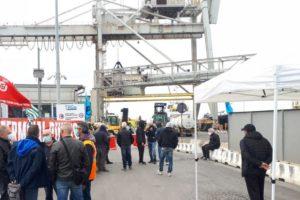 Sciopero il 6-7 maggio al Terminal Rinfuse di Genova