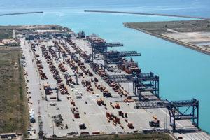 Il Qatar s'interessa al porto di Cagliari