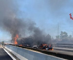 Quattro camionisti morti sulla strada in 24 ore
