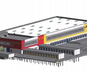 Dhl apre logistica nell'aeroporto di Bologna