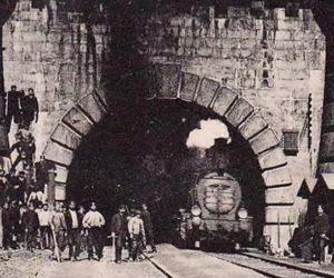 La ferrovia del Frejus compie 150 anni e li dimostra