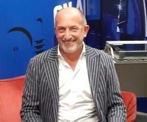 Luigi Merlo confermato alla presidenza di Federlogistica