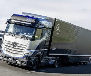 K44 podcast, come l'idrogeno muoverà il camion