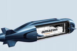 Progetto per un sottomarino autonomo per le merci