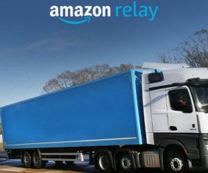 Cosa offre Amazon Relay ai trasportatori
