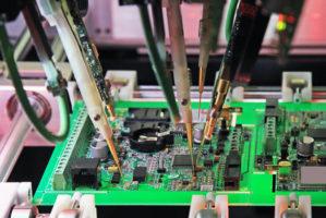 Carenza di microchip continuerà anche nel 2022